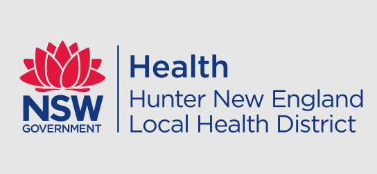 NSW Government Hunter New England Local Health District