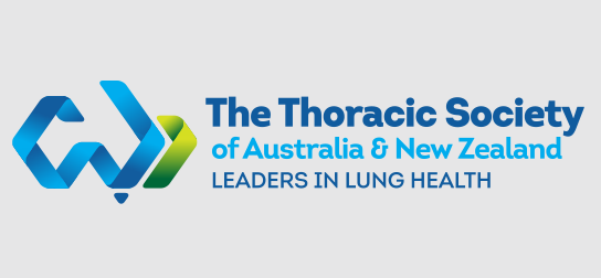 The Thoracic Society of Australia and New Zealand